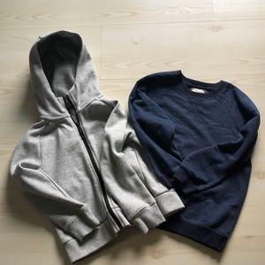 Kids Hoodie & Sweatshirt